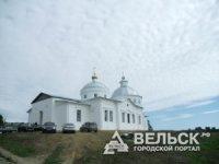 Вельчане посетили старинный собор