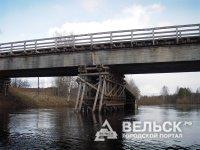 Мосты отремонтируют