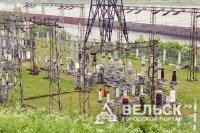 В Няндоме воруют электроэнергию