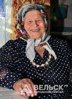 К бабушкам в гости