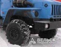 "Умер под ""Уралом"""