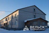 В Шенкурском районе появилась новая ЛЭП