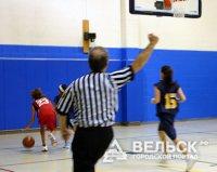 За победу в баскетболе