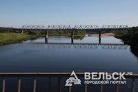 Заминировали мост