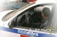 В поселке Октябрьский задержали грабителя