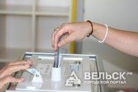 Главой Вельска избран Виктор Ширягин