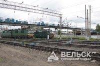 Няндомский железнодорожный техникум набирает студентов