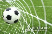 Футбольный фестиваль под Старый Новый год