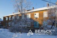 Маневренный жилищный фонд появится в Шенкурске