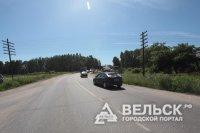 Три человека погибли на дорогах Архангельской области