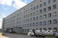 Новый ФАП построили в Няндомском районе