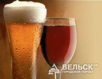 В Вельском районе конфисковали полторы тонны алкоголя