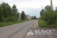 В Коноше начался ремонт дорог