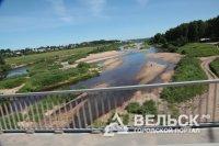 Организации Вельского района сбрасывали в реки отходы