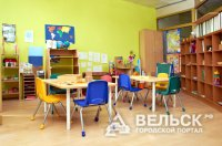 На строительство детских садов в Поморье выделят 360 миллионов рублей