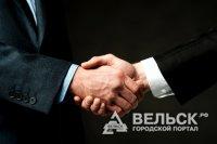 Архангельск и Санкт-Петербург выходят на новый уровень сотрудничества