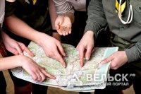 В Архангельской епархии организован православный военизированный патриотический лагерь