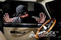 В Архангельской области за минувшие сутки раскрыто несколько угонов автомашин